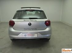 2020 Volkswagen Polo 1.0 TSI Comfortline Western Cape Bellville_4