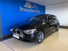 2014 BMW 1 Series 118i 5dr A/t (f20)  Gauteng