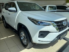 2021 Toyota Fortuner 2.8 GD6 4x4 AT  Gauteng Midrand_0