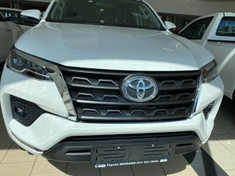 2021 Toyota Fortuner 2.8 GD6 4x4 AT  Gauteng Midrand_1