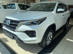 2021 Toyota Fortuner 2.8 GD6 4x4 AT  Gauteng Midrand_2