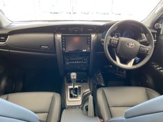 2021 Toyota Fortuner 2.8 GD6 4x4 AT  Gauteng Midrand_3