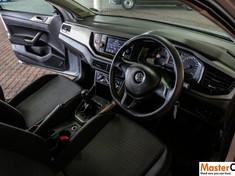 2019 Volkswagen Polo 1.0 TSI Trendline Western Cape Bellville_2