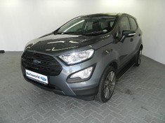 2020 Ford EcoSport 1.5TDCi Ambiente Western Cape Cape Town_4