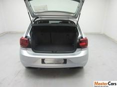 2019 Volkswagen Polo 1.0 TSI Comfortline Western Cape Bellville_2