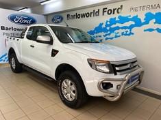 2012 Ford Ranger 3.2tdci Xls 4x4 Pu Supcab  Kwazulu Natal Pietermaritzburg_1