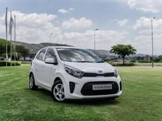 2019 Kia Picanto 1.2 Street Gauteng