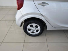 2021 Kia Picanto 1.0 Start Gauteng Centurion_3