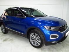 2021 Volkswagen T-ROC 2.0 TSI Design 4MOT DSG Gauteng