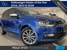 2021 Volkswagen Polo Vivo 1.4 Mswenko (5-Door) Gauteng
