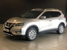 2021 Nissan X-Trail 2.5 Acenta 4X4 CVT Gauteng