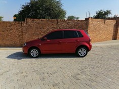 2017 Volkswagen Polo Vivo GP 1.4 Trendline 5-Door North West Province Rustenburg_2