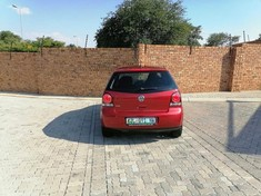 2017 Volkswagen Polo Vivo GP 1.4 Trendline 5-Door North West Province Rustenburg_3