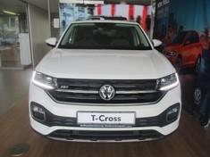 2021 Volkswagen T-Cross 1.0 TSI Highline DSG North West Province Rustenburg_2
