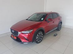 2021 Mazda CX-3 2.0 Individual Auto Gauteng