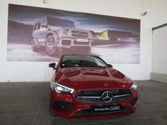 2021 Mercedes-Benz CLA 220d AMG Auto Gauteng Midrand_4