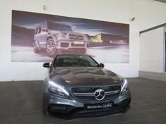 2018 Mercedes-Benz C-Class C63 AMG S Gauteng Midrand_4