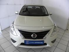 2019 Nissan Almera 1.5 Acenta Auto Gauteng Springs_1