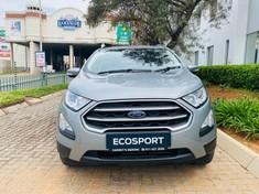 2021 Ford EcoSport 1.0 Ecoboost Trend Auto Gauteng