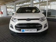 2017 Ford EcoSport 1.5TiVCT Titanium Auto Gauteng Johannesburg_2