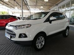 2017 Ford EcoSport 1.5TiVCT Titanium Auto Gauteng Johannesburg_3