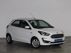 2020 Ford Figo 1.5Ti VCT Trend Auto (5-Door) Eastern Cape