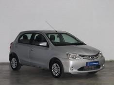 2015 Toyota Etios 1.5 Xs 5dr  Eastern Cape Port Elizabeth_0