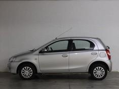 2015 Toyota Etios 1.5 Xs 5dr  Eastern Cape Port Elizabeth_2