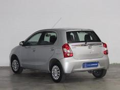 2015 Toyota Etios 1.5 Xs 5dr  Eastern Cape Port Elizabeth_3
