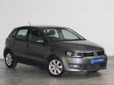 2013 Volkswagen Polo 1.6 Comfortline 5dr  Eastern Cape Port Elizabeth_0