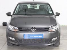 2013 Volkswagen Polo 1.6 Comfortline 5dr  Eastern Cape Port Elizabeth_1