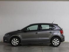 2013 Volkswagen Polo 1.6 Comfortline 5dr  Eastern Cape Port Elizabeth_2