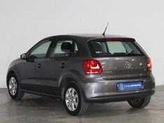 2013 Volkswagen Polo 1.6 Comfortline 5dr  Eastern Cape Port Elizabeth_3