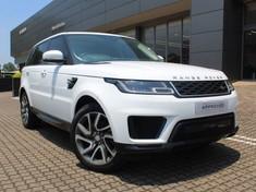 2020 Land Rover Range Rover Sport 3.0D HSE (190KW) Kwazulu Natal