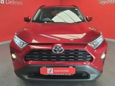 2019 Toyota Rav 4 2.0 GX Mpumalanga Delmas_1