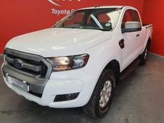 2018 Ford Ranger 2.2TDCi XLS 4X4 Auto Bakkie SUPCAB Mpumalanga Delmas_2