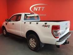2018 Ford Ranger 2.2TDCi XLS 4X4 Auto Bakkie SUPCAB Mpumalanga Delmas_3