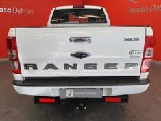 2018 Ford Ranger 2.2TDCi XLS 4X4 Auto Bakkie SUPCAB Mpumalanga Delmas_4
