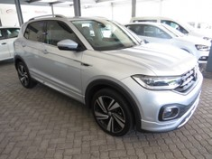 2020 Volkswagen T-Cross 1.0 TSI Highline DSG Western Cape