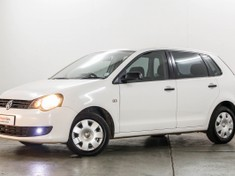 2013 Volkswagen Polo Vivo 1.4 Trendline 5Dr North West Province