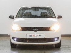 2013 Volkswagen Polo Vivo 1.4 Trendline 5Dr North West Province Potchefstroom_1