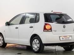 2013 Volkswagen Polo Vivo 1.4 Trendline 5Dr North West Province Potchefstroom_2