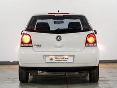 2013 Volkswagen Polo Vivo 1.4 Trendline 5Dr North West Province Potchefstroom_3