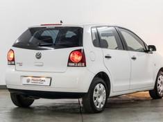 2013 Volkswagen Polo Vivo 1.4 Trendline 5Dr North West Province Potchefstroom_4