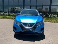 2021 Nissan Qashqai 1.2T Acenta CVT Kwazulu Natal