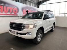 2016 Toyota Land Cruiser 200 V8 4.5D GX Auto Gauteng