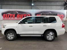 2016 Toyota Land Cruiser 200 V8 4.5D GX Auto Gauteng Vereeniging_1