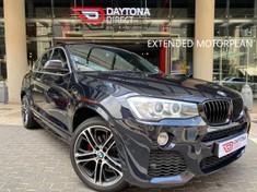 2015 BMW X4 xDRIVE30d M Sport Gauteng