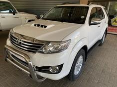 2015 Toyota Fortuner 3.0d-4d R/b  Mpumalanga