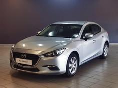 2018 Mazda 3 1.6 Original Gauteng
